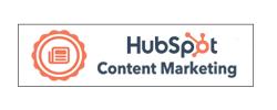 Hubspot Content Partner